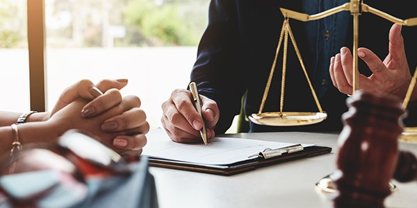 Using a Demand Letter To Receive Compensation