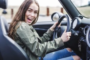 4 Tips for Buying Your First Car