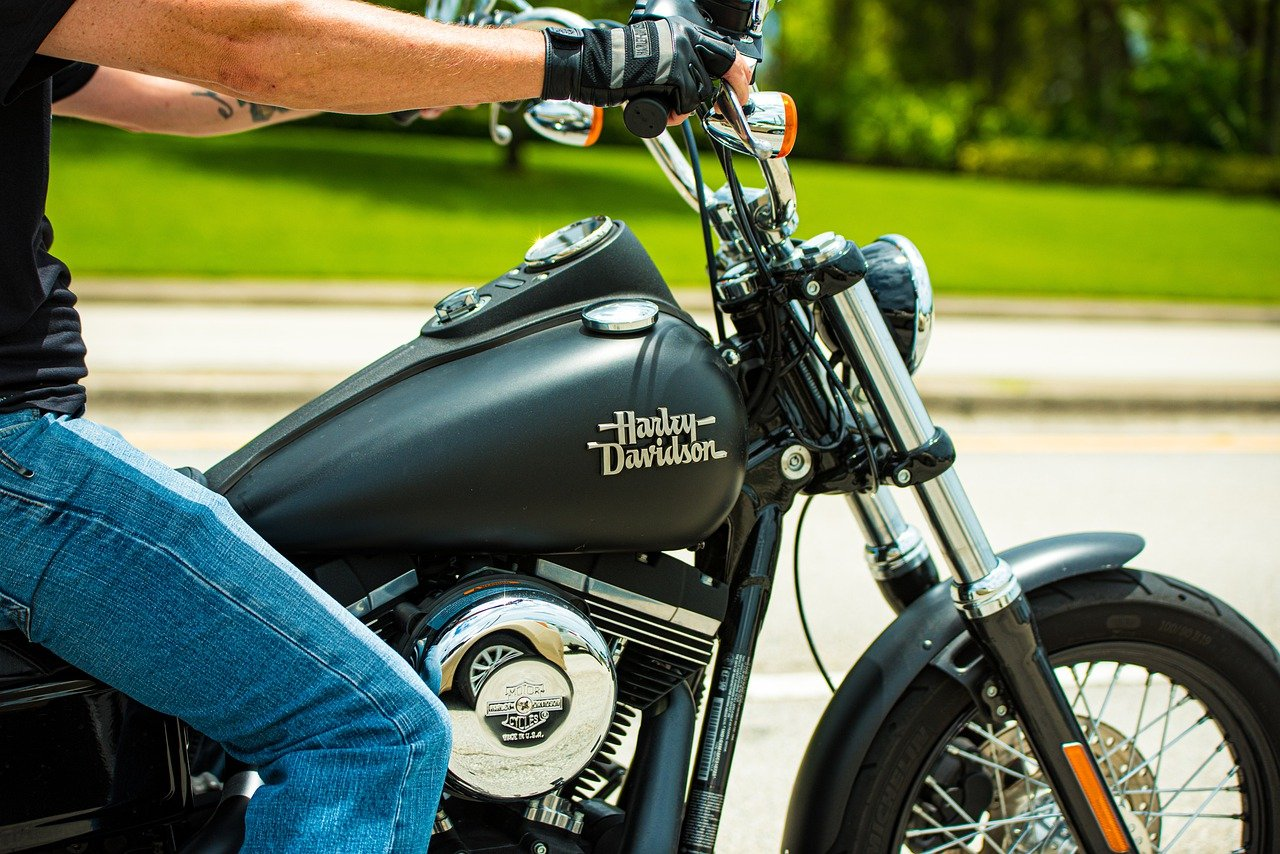 Top 5 Beginner Advice for New Motorcycle Riders